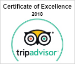trip advisor certification for 2018